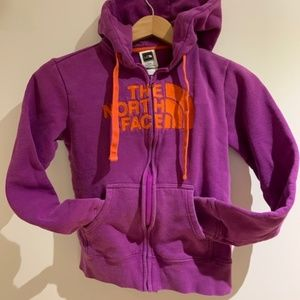 The North Face Full-Zip Hoodie